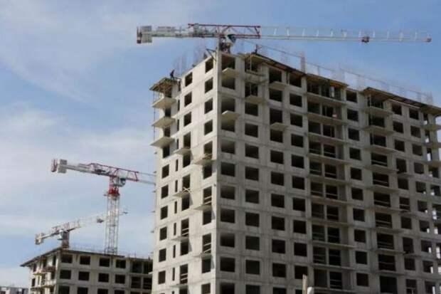 Минстрой внес изменения в обязательные требования при строительстве зданий