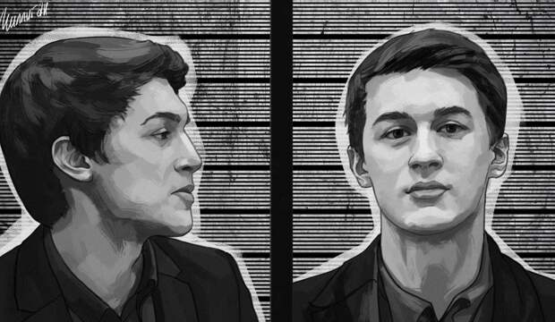Осужденный за экстремизм блогер Жуков мечтает занять место Навального