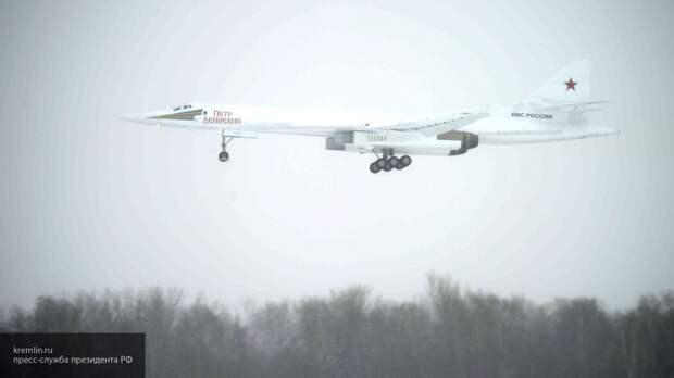 В США объяснили, зачем Россия покажет Ту-160 на Параде Победы