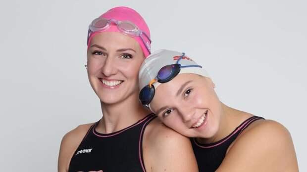 Российские синхронистки Ромашина и Колесниченко выиграли чемпионат Европы