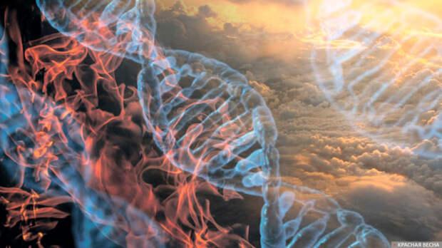 Ученые предположили новое объяснение возникновения жизни на Земле