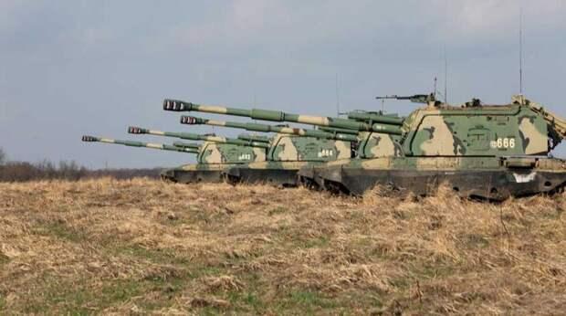 Российские войска у границ с Украиной угрожают всей Европе - Блинкен