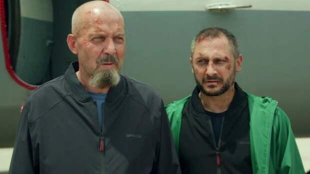 Фанаты оценили трейлер фильма «Шугалей-3»