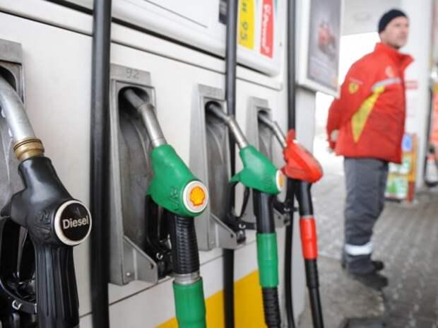 Эконормы дизельных автомобилей: семикратный «криминал»
