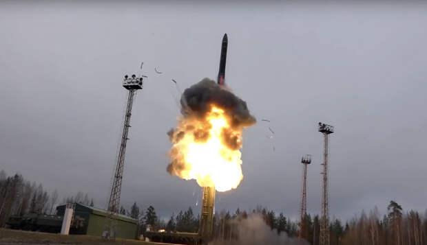 Диалог о контроле над вооружениями: Москва и Вашингтон поменялись ролями?