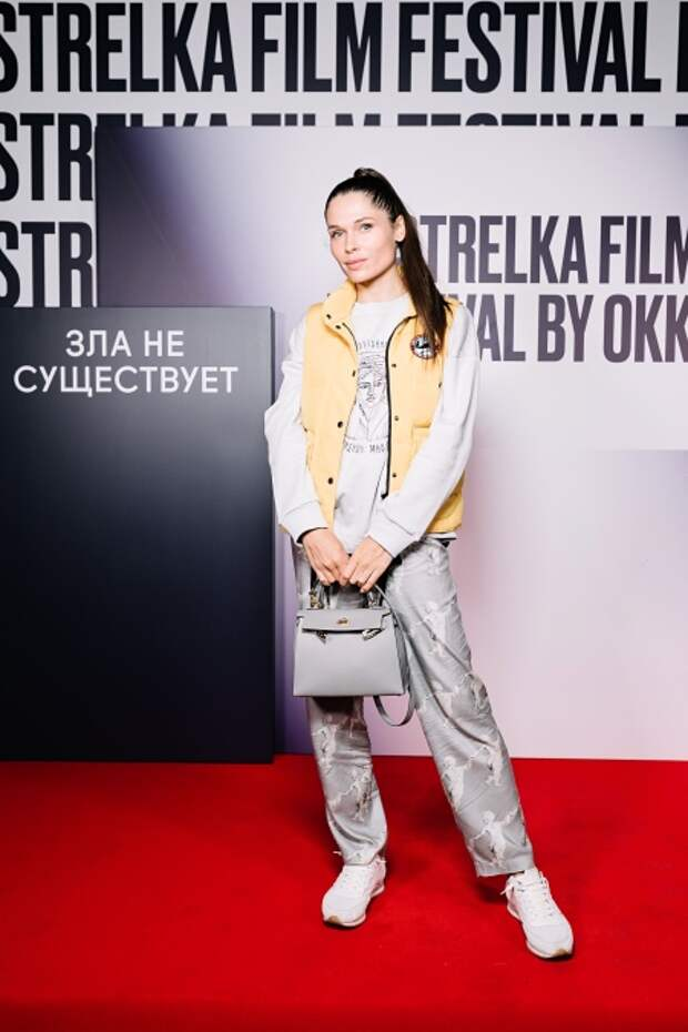 Полина Аскери