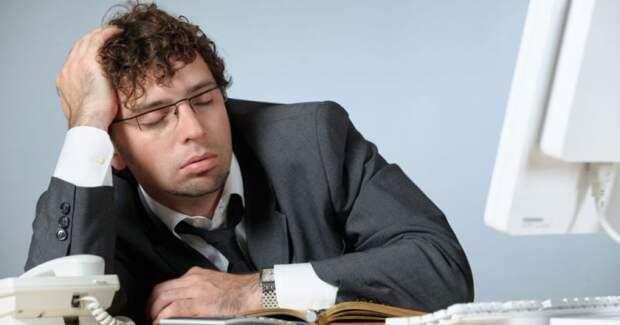 4 способа заставить себя работать, когда совсем нехочется