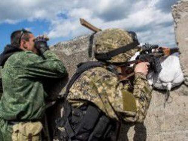 Новость на Newsland: Взятие Саур-Могилы Украина оплатила жизнями сотен солдат