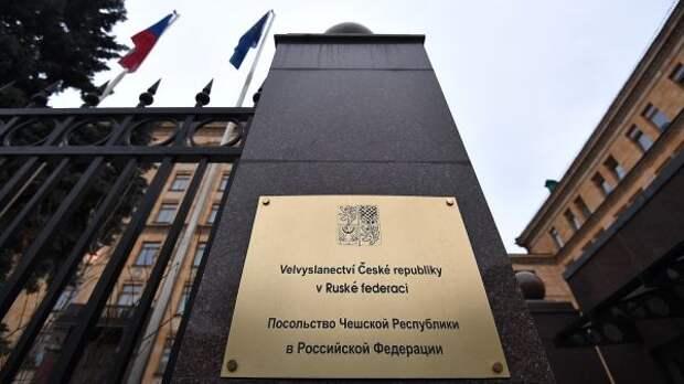 ВПраге шокированы реакцией Москвы навысылку российских дипломатов