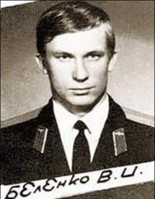 6 сентября 1976 года. Побег из СССР: Как и почему дезертировал советский летчик Беленко