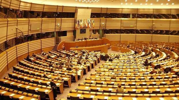 Европейский парламент заподозрил «Газпром» в формировании высоких цен на газ