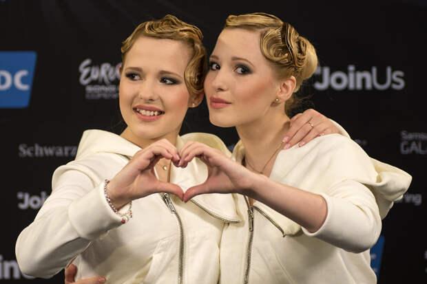 Бывшая участница «Евровидения» от России оценила шансы Манижи в финале