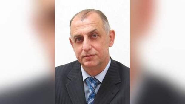 Депутат Законодательного собрания Санкт-Петербурга Анатолий Дроздов