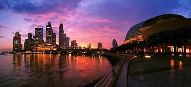 Безвизовая Азия: 9 стран, где россиян любят иждут