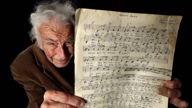 «Еврейский пианист, композитор навсегда изменивший музыкальный мир» - Philip Springer (Филип Спрингер)