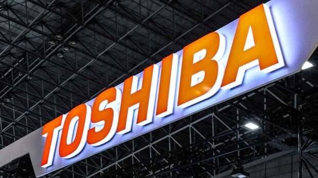 Председатель совета директоров Toshiba попросил дать ему шанс исправить ошибки предшественников