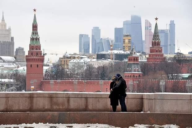 Почему Россия превращается в Московию