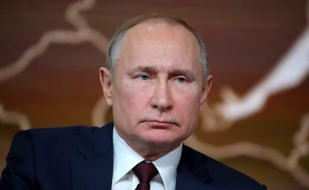 В США назвали «единственный» способ сдержать Путина через Украину