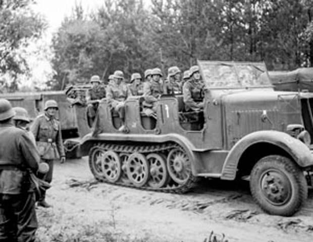 План Гитлера по нападению на СССР страдал серией заблуждений