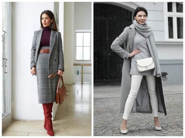 Образы в стиле минимализм – современно и модно