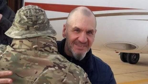 Максим Шугалей рассказал подробности своего похищения в Ливии