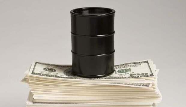 Рынок нефти доллар цены на нефть Urals
