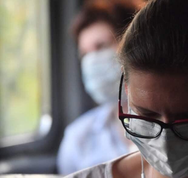 Новые цифры по коронавирусу: инфекция не отступает