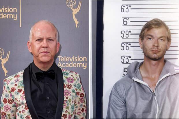 Райан Мёрфи расскажет историю американского серийного убийцы Джеффри Дамера