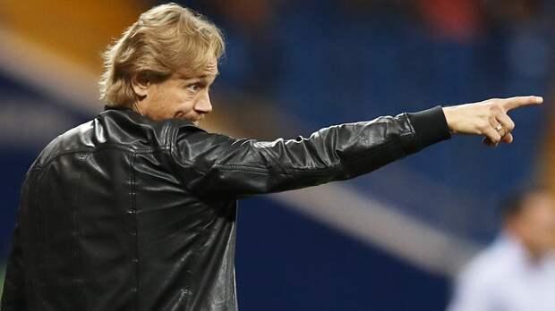 Карпин: «У игроков «Ростова» сейчас будет три дня отдыха. 1 февраля опять собираемся»