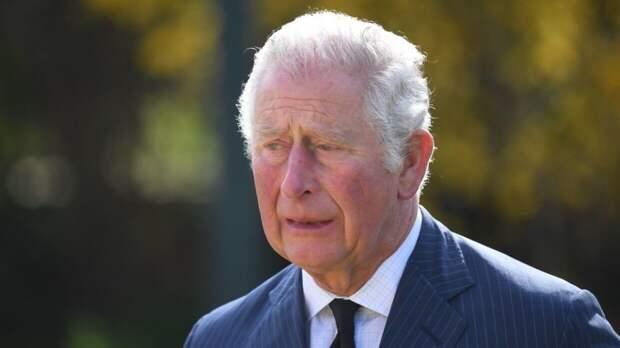 Принц Чарльз планирует сократить количество членов королевской семьи