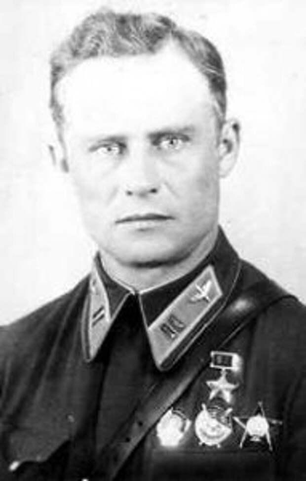 Пусеп Эндель Карлович (1909-1996)