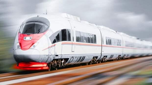 Владимир Путин не одобрил проект высокоскоростной ж/д дороги от Москвы до Казани