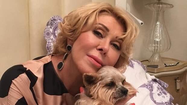 """Адвокат Успенской рассказал о ее реакции на ситуацию с дочерью: """"Материнское сердце болит"""""""