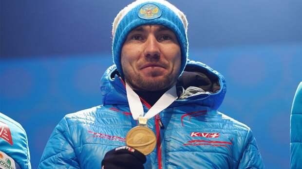 Великая победа русского биатлониста в Италии: это было год назад
