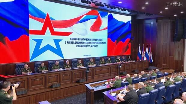 ВС России получат новое оружие, основанное на технологиях лазерной энергии и гиперзвука. ФАН-ТВ