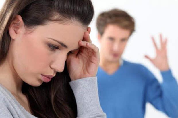 Отомстить мужу за оскорбления?