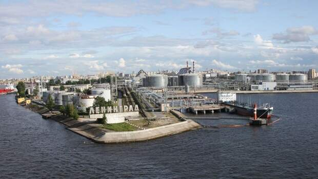 Журналисты узнали, кому выгоден перенос порта из Петербурга в Ленобласть
