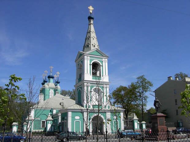 Петербуржцам расскажут историю Выборгской стороны