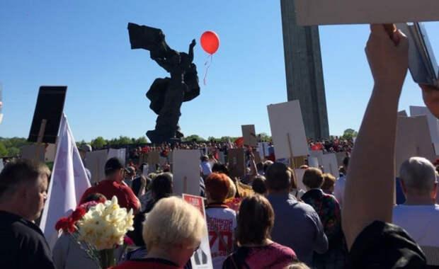 Маразм крепчает: как Латвия будет отмечать День Победы