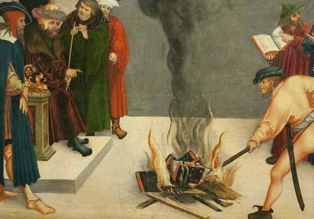 Видео: Кем был великий инквизитор Торквемада, и почему королева Изабелла ему верила