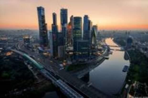 Куда в России едут иностранные туристы?