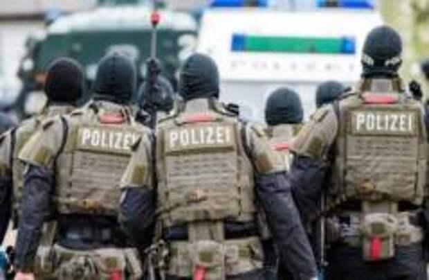 Атака на синагогу в Германии