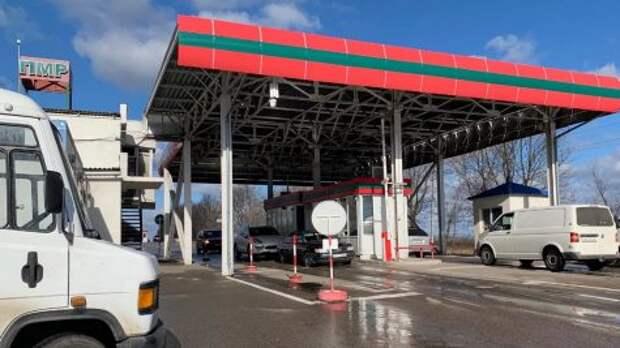 Граница Приднестровья останется открытой до 1 июня