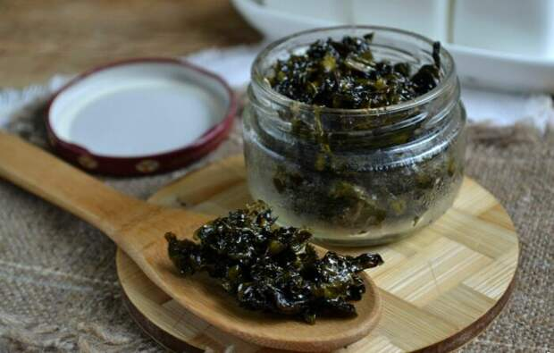 7 рецептов, что приготовить из щавеля помимо супа