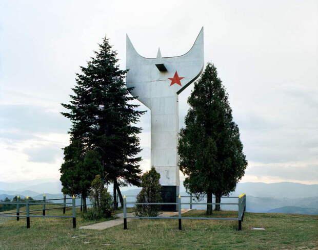 AbandonedSoviet13 Призрак коммунизма — 31 заброшка времен СССР