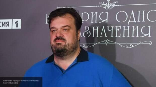 Сатановский оценил «победу» Уткина в баттле с Соловьевым