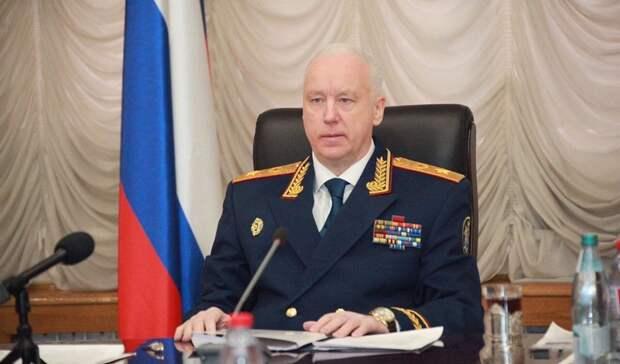 Дело об обрушении моста в Октябрьском районе передали в центральный аппарат СК РФ