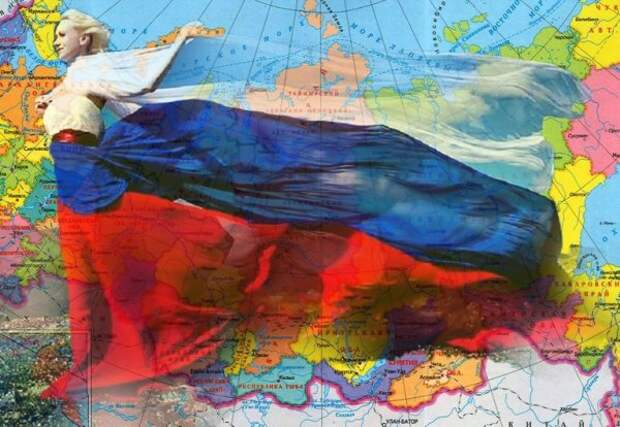 The Guardian признается: Россия стала великой державой