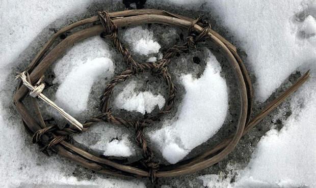 О чём рассказали археологам древние артефакты викингов, обнаруженные на тающем леднике