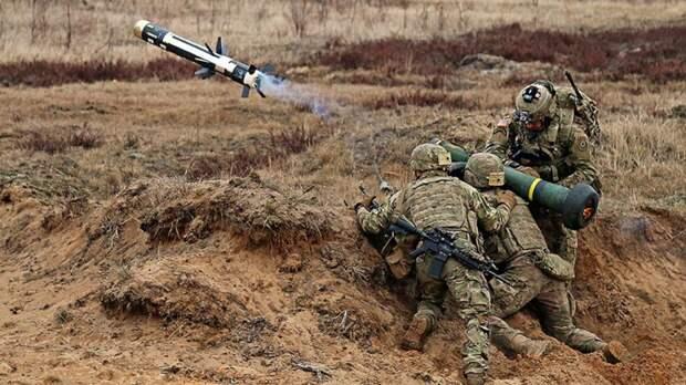 В НАТО заявили, что учения Steadfast Defender 2021 не несут угрозы другим странам